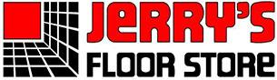 Jerrys Floor Store Logo